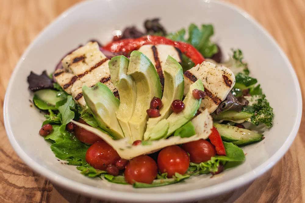 Evoo Greek Kitchen Reviews