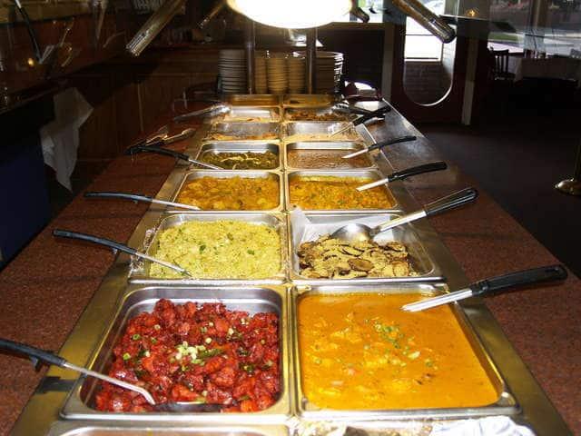 Taste of india lenexa