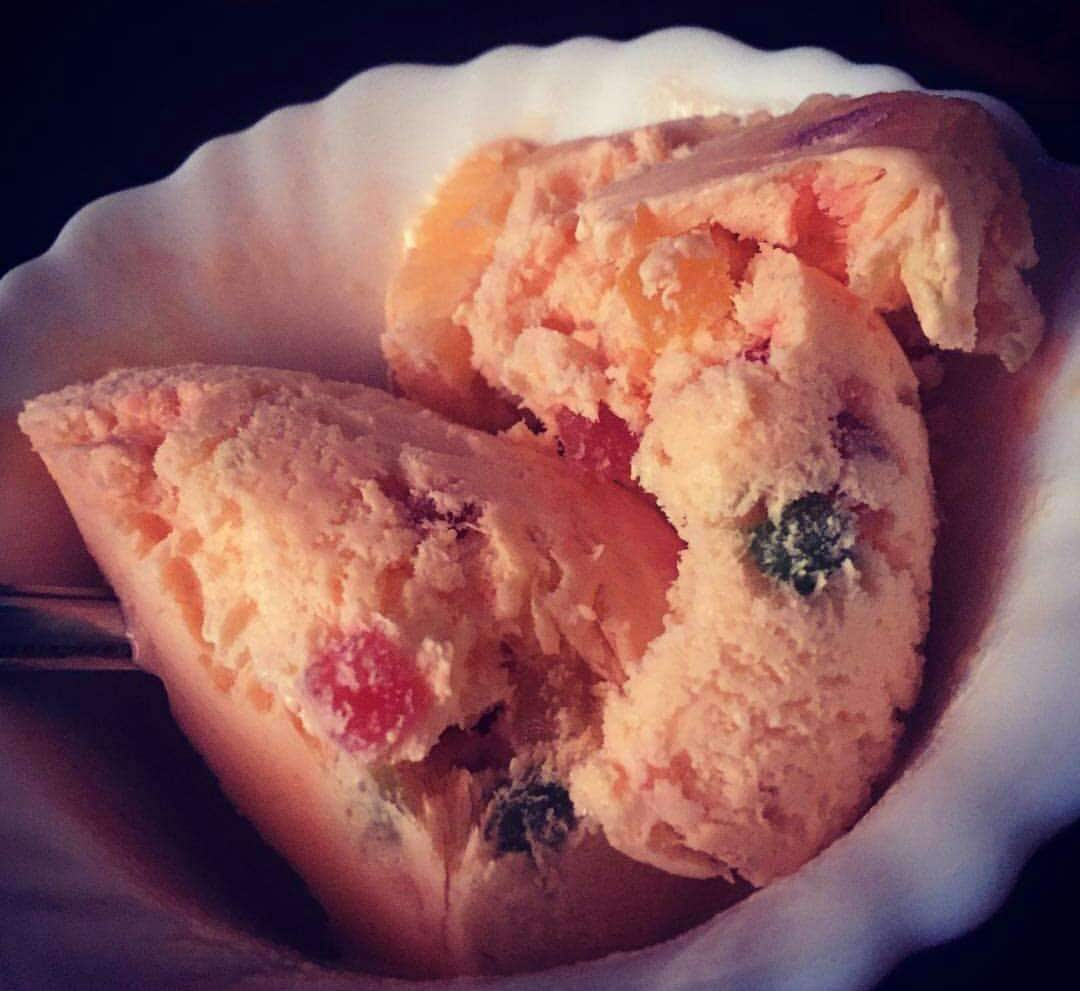 Ashok P S Review For Masqati Rich Ice Cream Banjara Hills