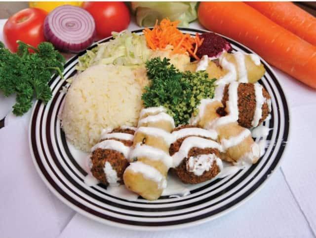Akbaba's Turkish Kebab House