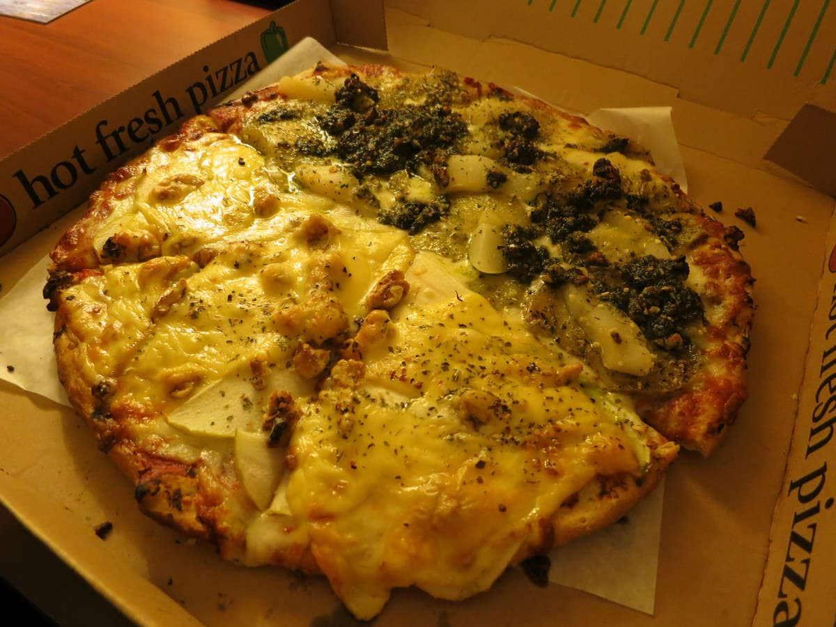 Pizza Research Institute