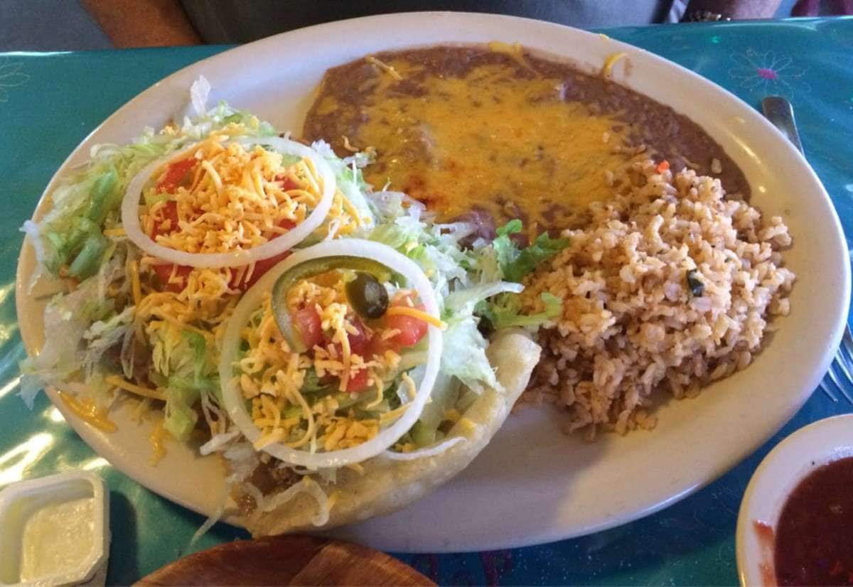 Good La Fiesta Patio Cafe, Universal City Photos