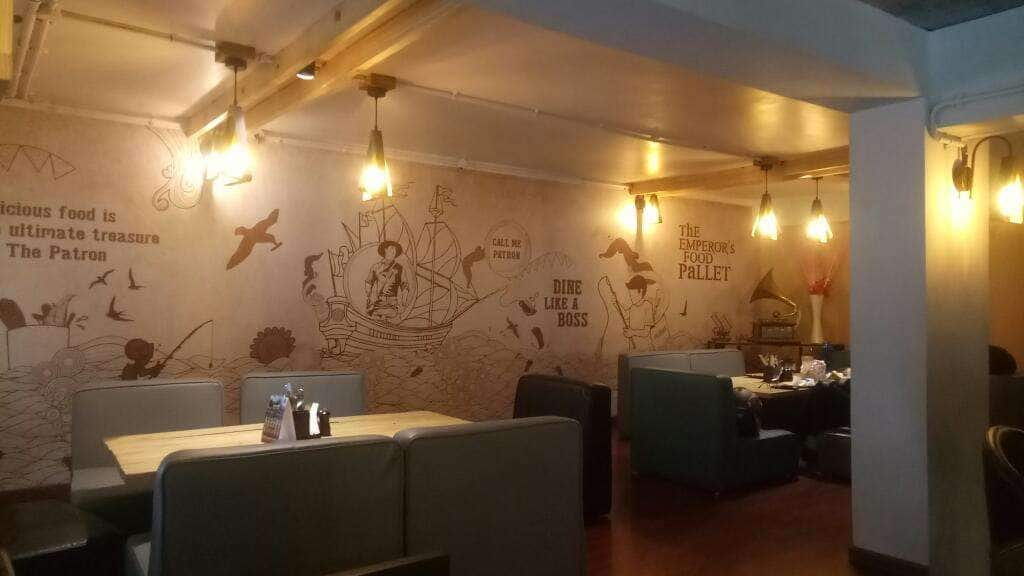 La Patron Cafe