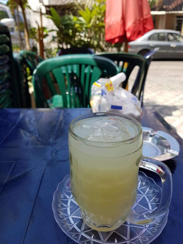 Johny's Cocktail