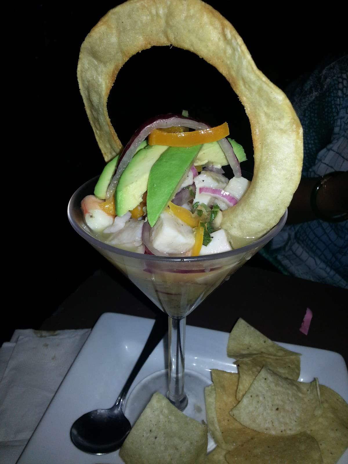 Vina Morita Restaurant and Wine Bar