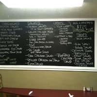 Corner Cafe Fort Walton Beach Menu
