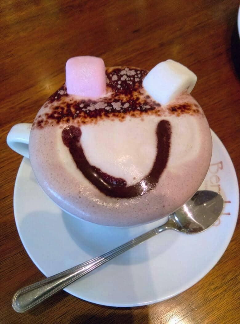 Svaks Cafe