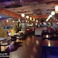 The V Cafe Hathibarkala Salwala Dehradun Zomato