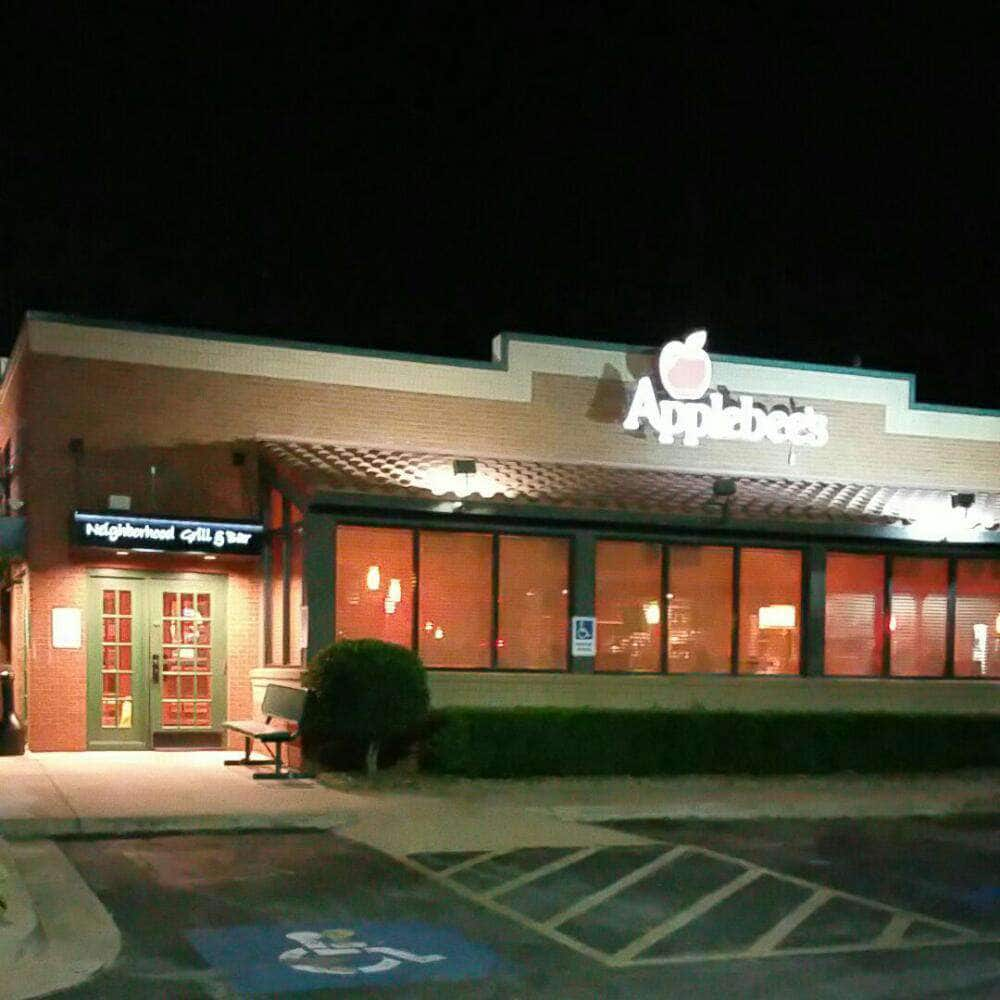 Applebees lawton ok