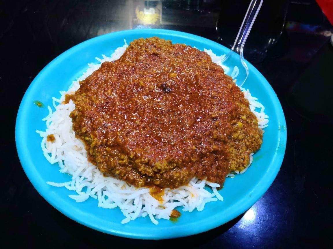 Kalika Restaurant