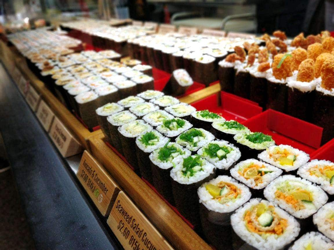 Sushi Hub Reviews User Reviews For Sushi Hub Cbd Melbourne