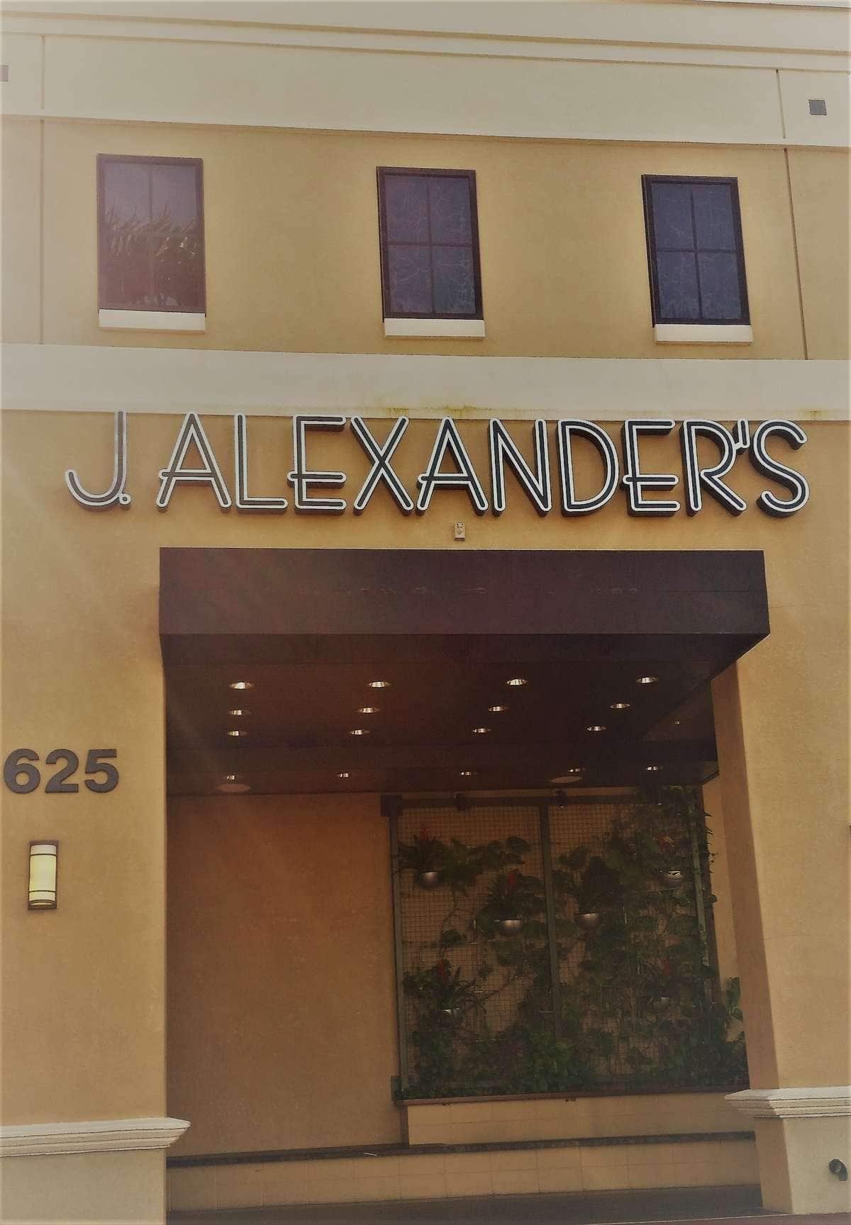 J. Alexanderu0026#039;s, Palm Beach Gardens Photos