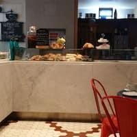 Gordon Street Coffee City Centre Glasgow Zomato Uk