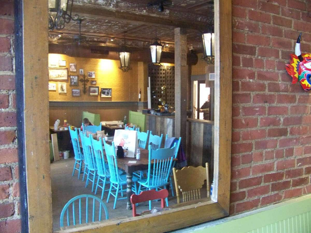 Orinoco A Latin Kitchen Brookline Boston UrbanspoonZomato