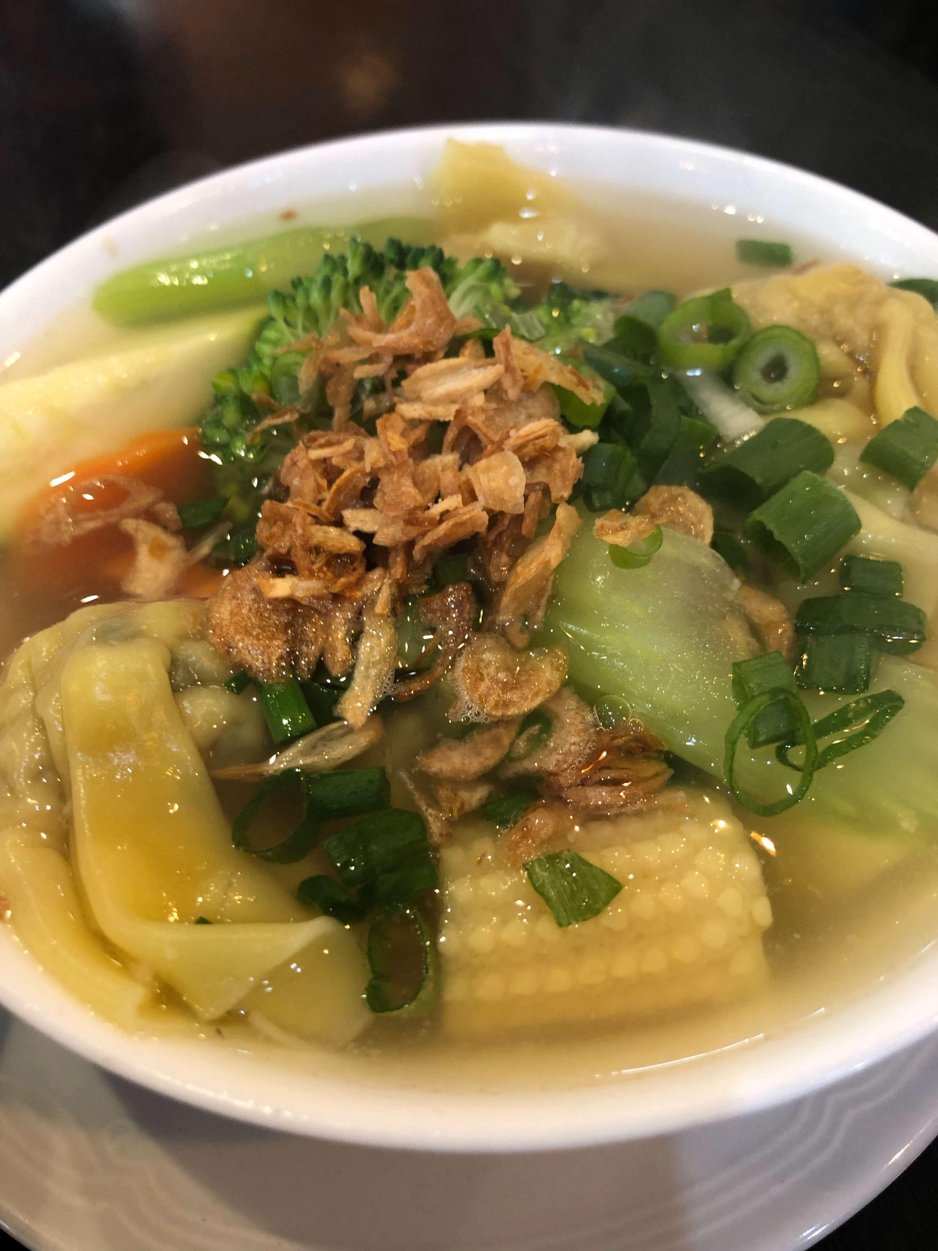 Saigon Vietnam Noodle House
