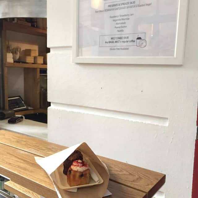 Vulcan Lane Coffee & Sandwich House