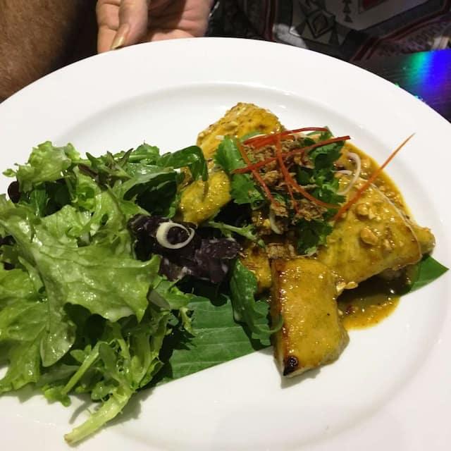 Iyara Restaurant & Bar