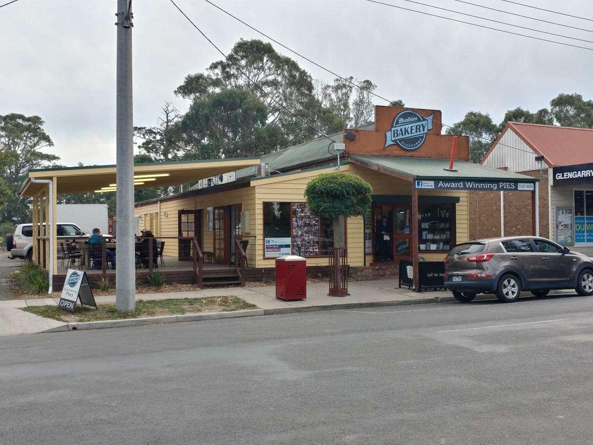 Bushies Bakery
