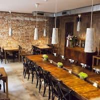 Soul Kitchen Bistro, Śródmieście Południowe, Warszawa - Gastronauci ...