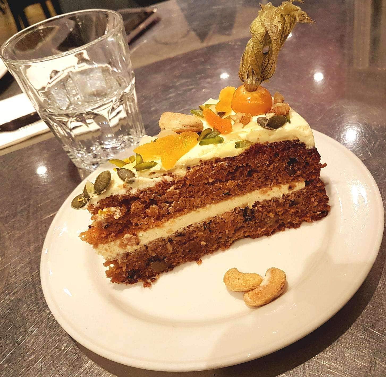 #Carrot cake