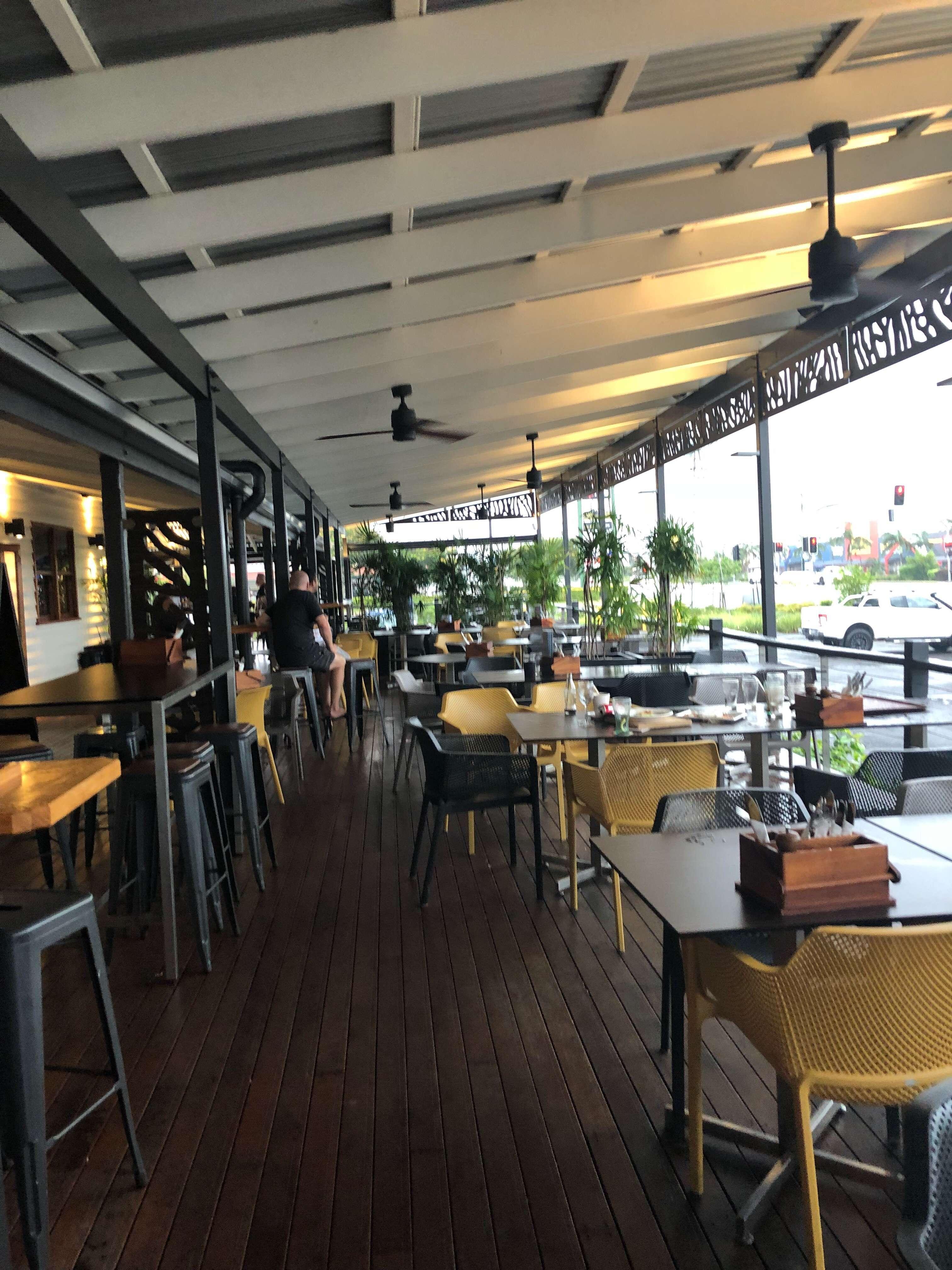 Bay Central Tavern