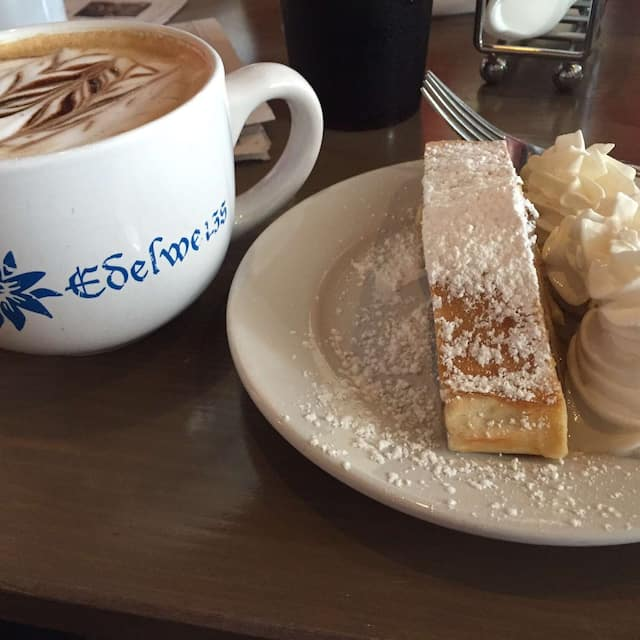 Edelweiss German Bakery and Cafe