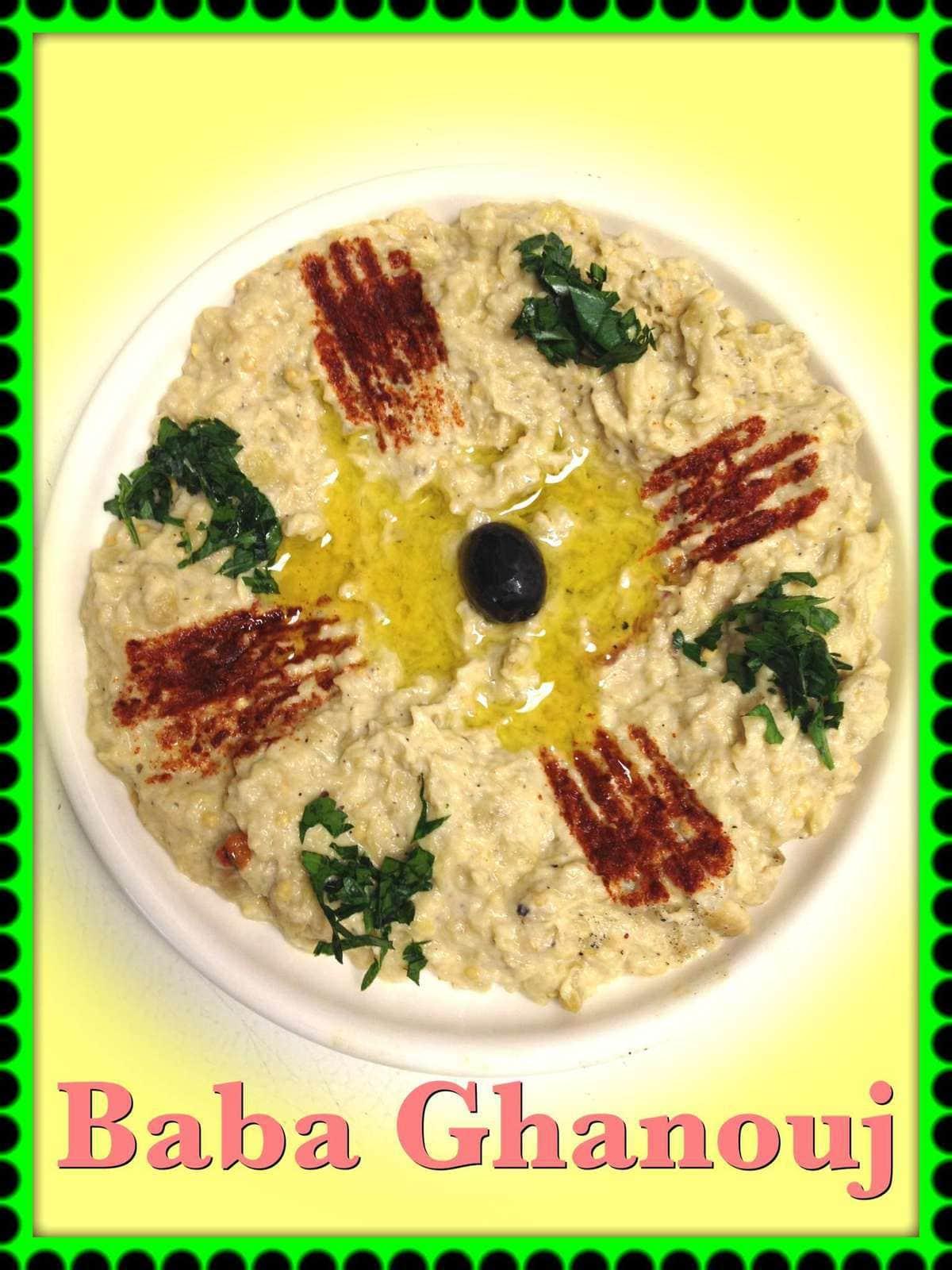 Kelly smith 39 s photo for ali baba mediterranean grill for Ali baba mediterranean cuisine