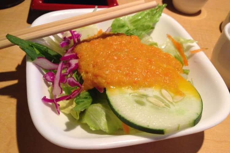 Salmon Rangoon - Origami Sushi, View Online Menu and Dish Photos ... | 500x750