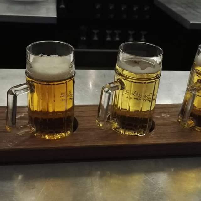 Perłowa Pijalnia Piwa