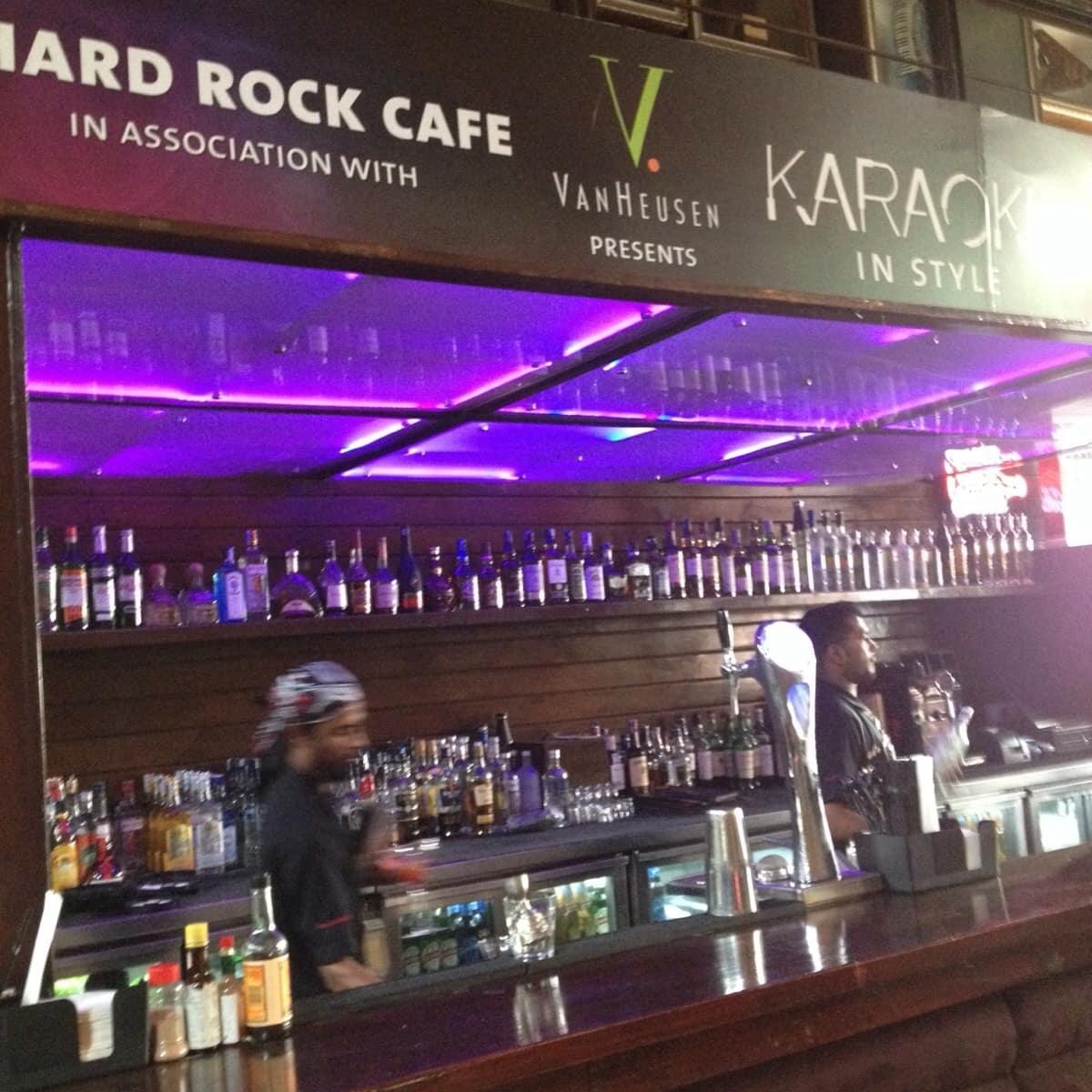 hard rock cafe process and capacity design Process and layout strategies process design customer arnold palmer hospital hard rock café olive garden problems.
