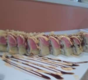Yum Yum Sushi Mobile Mobile Bay Lunch, dinner, groceries, office supplies. zomato