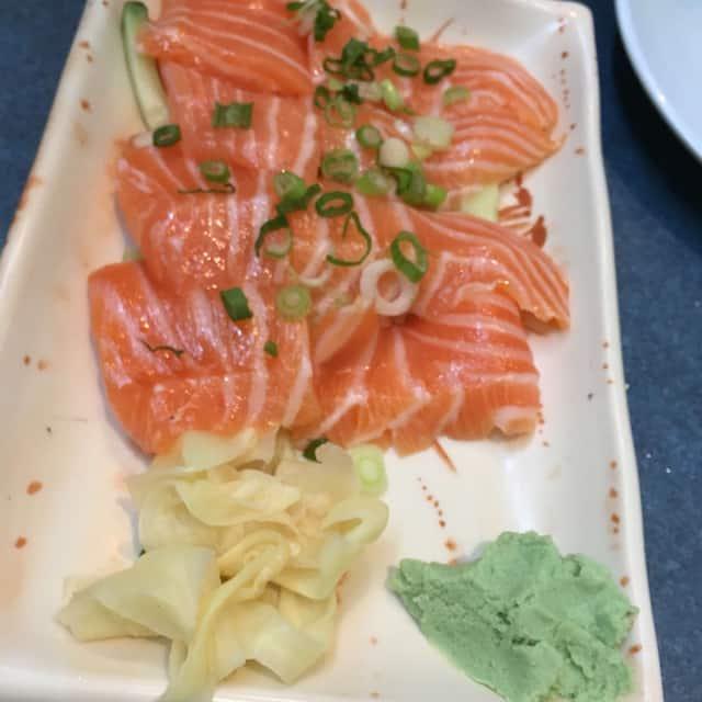 Saburo's Sushi House