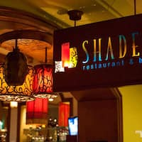 Shades Restaurant Hilton Waterfront Huntington Beach Photos