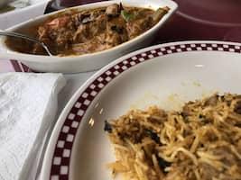 Little Nepal: Indian Restaurant & Bar, Colorado Springs, Colorado