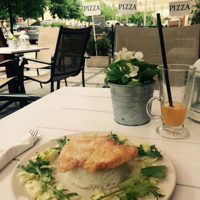 Cafe & Restauracja Biały Borek
