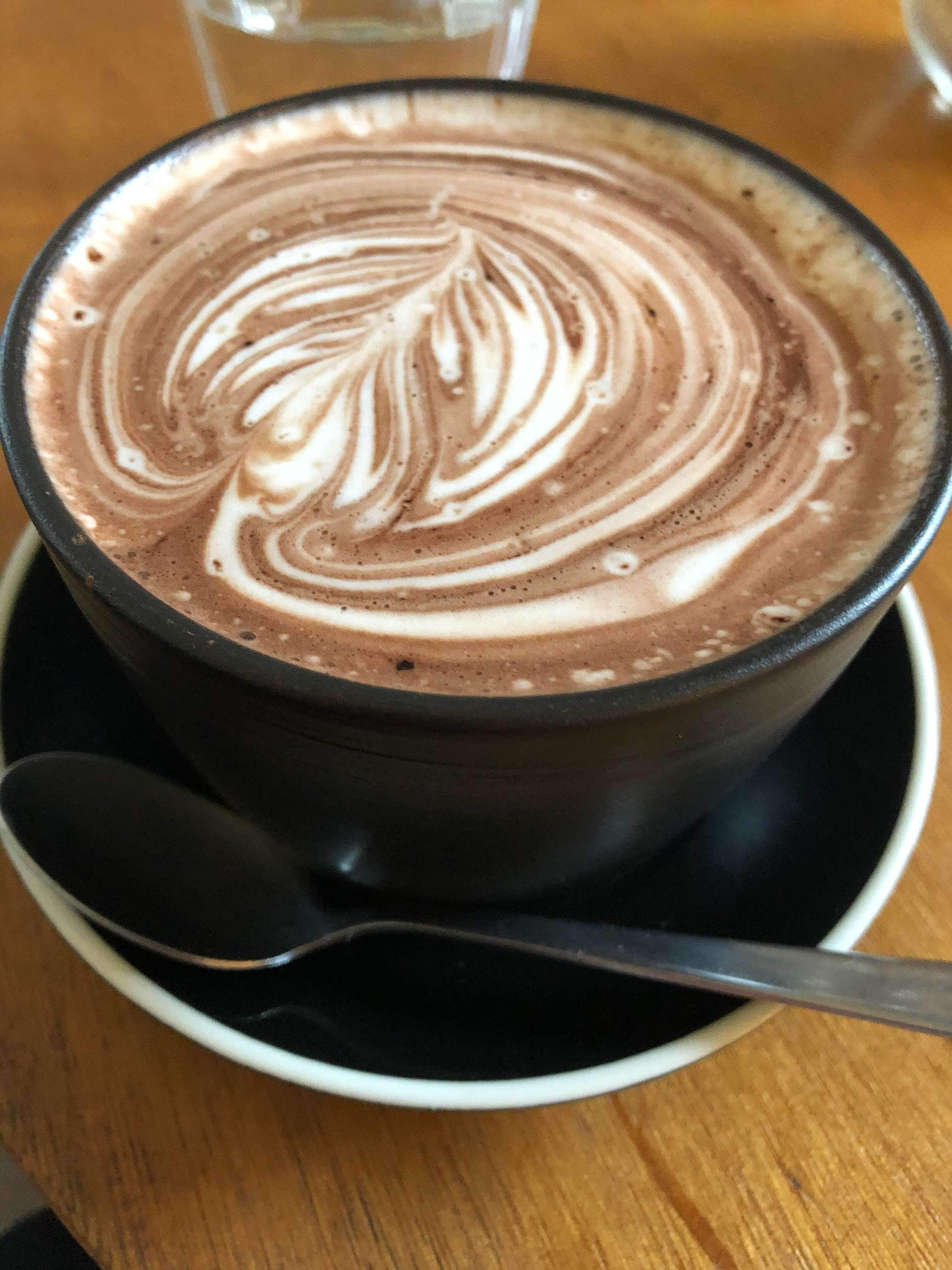 Cams Cafe @ St. Heliers Street Store & Gallery | 1-3 St Heliers Street, Abbotsford, Victoria 3067 | +61 3 9415 8022
