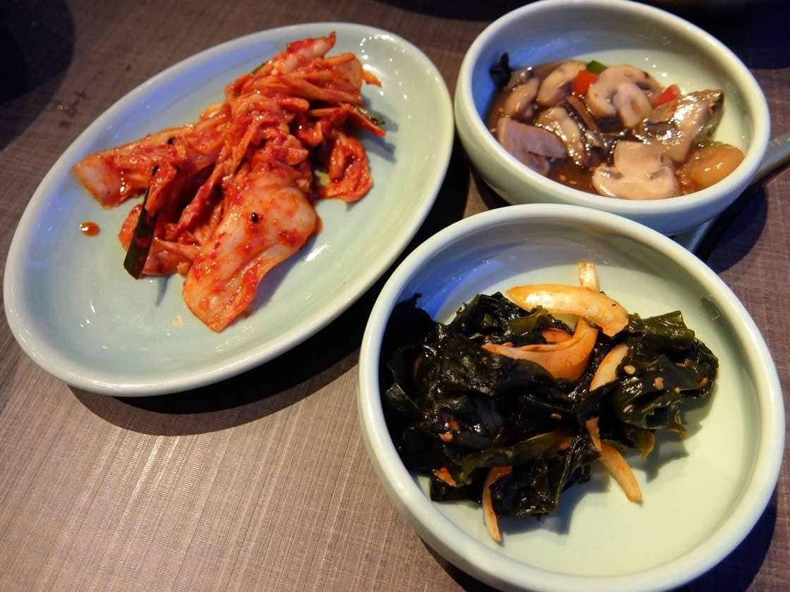 foodadventuretime 39 s photo for sura korean bbq restaurant. Black Bedroom Furniture Sets. Home Design Ideas