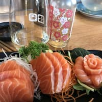 sushi train hobart