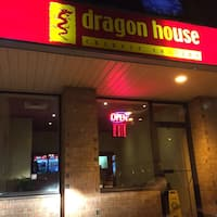 Dragon House Chinese Food Oakville