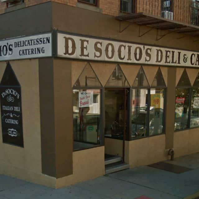 DeSocio's Deli & Catering