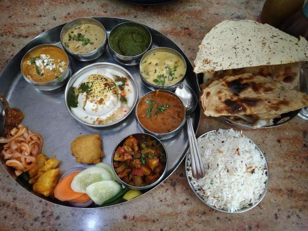 Kaveri - Lalpur