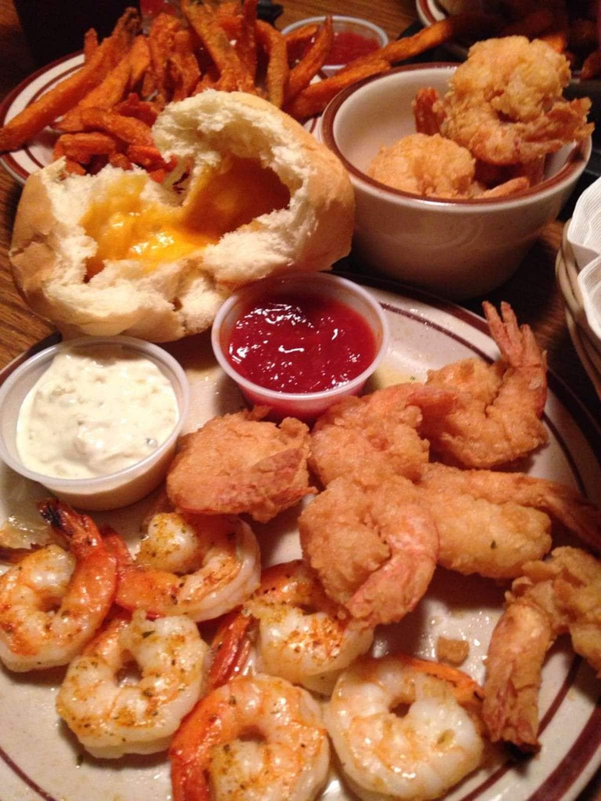 Hunt S Seafood Restaurant Oyster Bar