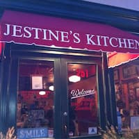 Jestine S Kitchen Peninsular Charleston Charleston