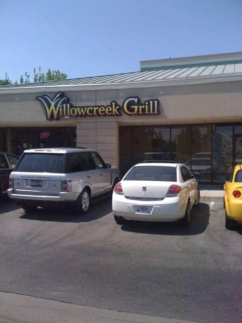 Willow Creek Grill