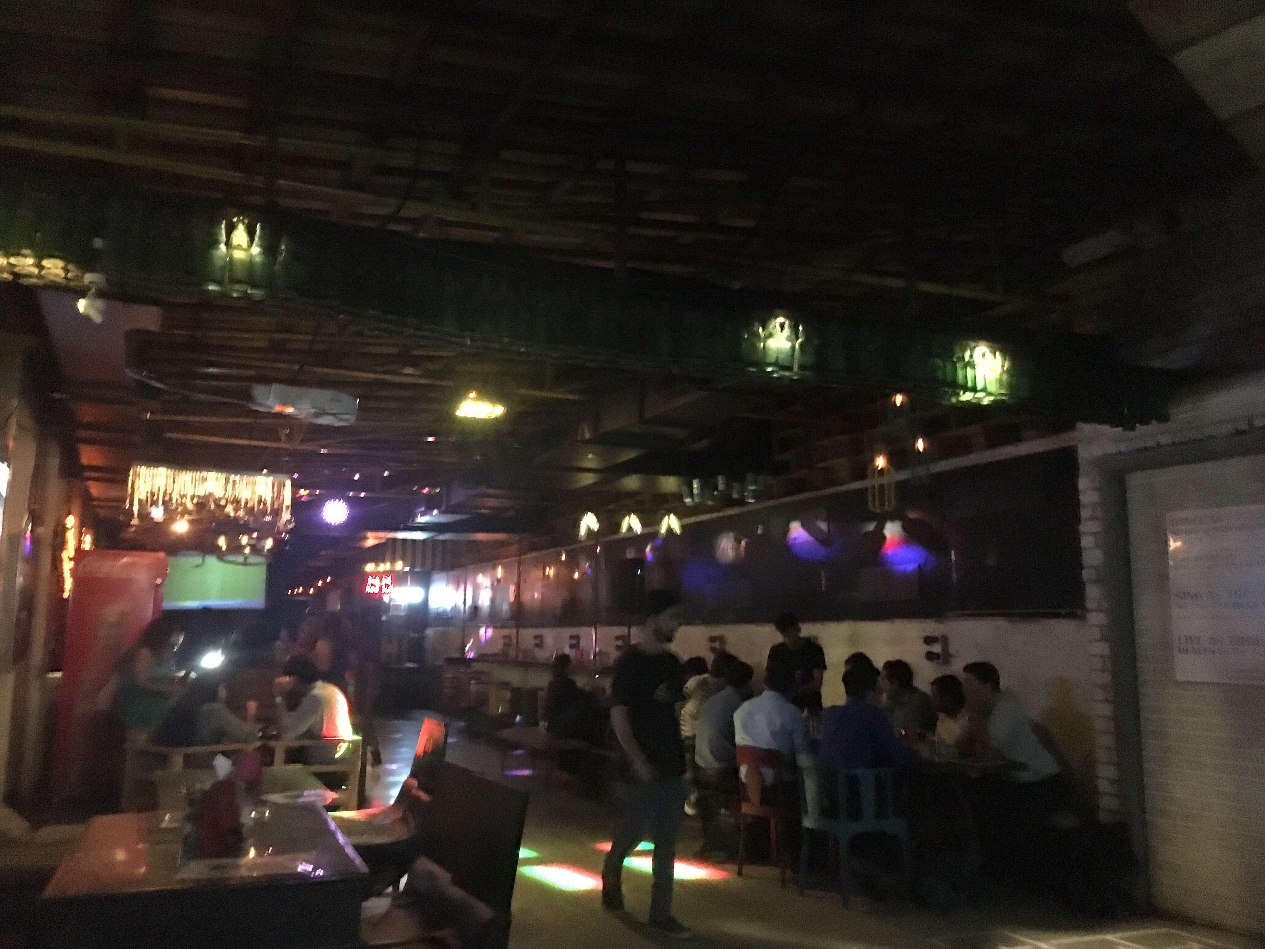 Anita Pais Review For 99 Bollywood Bar
