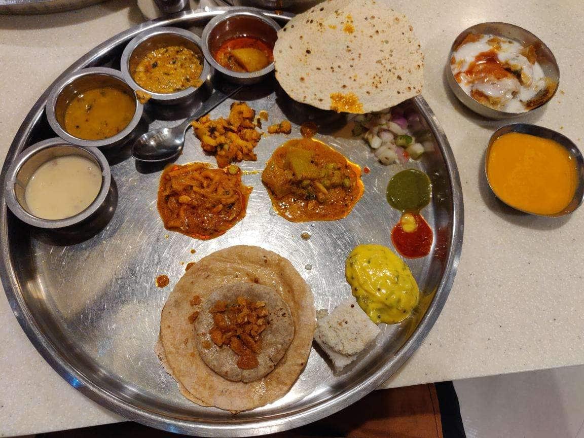 Bhoj Restaurant