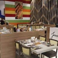 Jonah's Bistro, Anna Nagar West, Chennai - Restaurant - Zomato