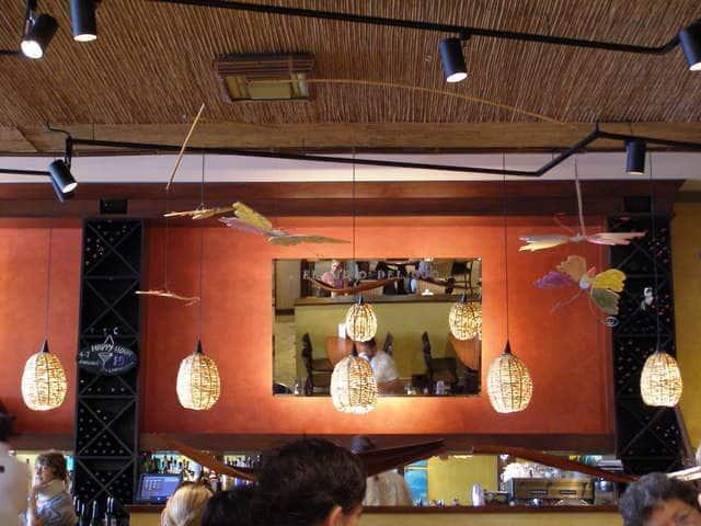 Jaguar Ceviche Spoon Bar U0026amp; Latam Grill, Coconut Grove Fotos