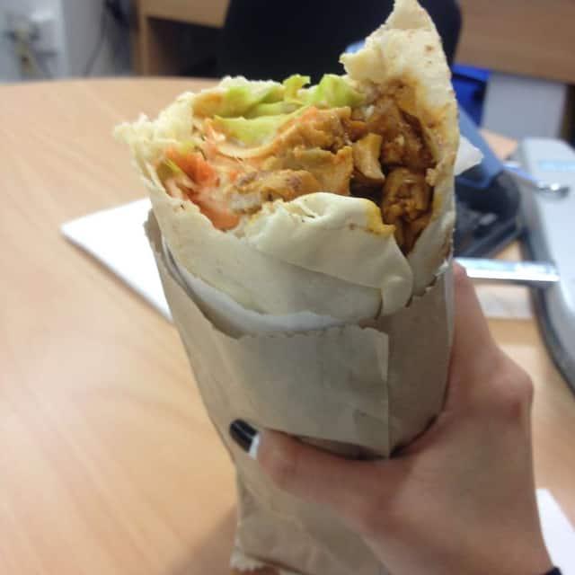 Aladdin Kebabs