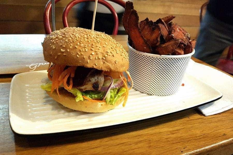 Grill'd - Mount Lawley